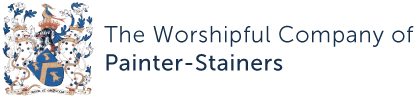 The Worpshipful Company of Painter Stainers Logo